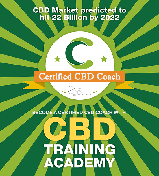 LIVE Certified CBD Coach Program - June 27th 8:00 AM - 5:00 PM in Seattle