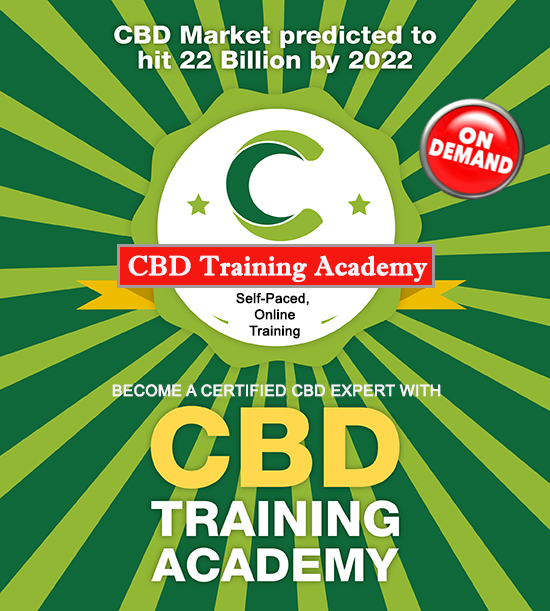 On-Demand Courses - CBD Training Academy