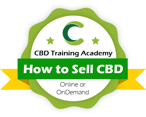 How to sell cbd course