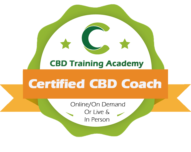 Certified CBD Coach - CBD Training Academy