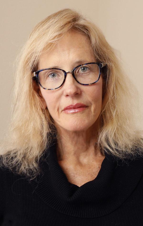 Dr. Jeanette Jacknin