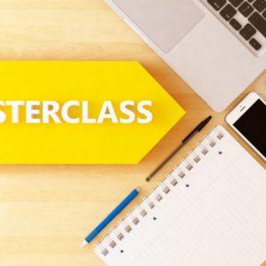 CBD Marketing Masterclass