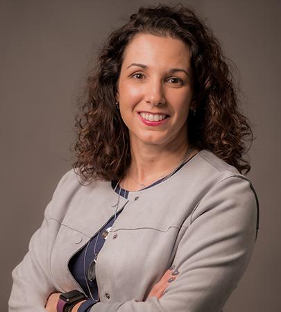 Danielle Borzor CBD Expert