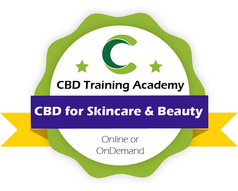 cbd for skincare and beauty