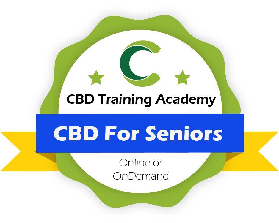 CBD for Seniors