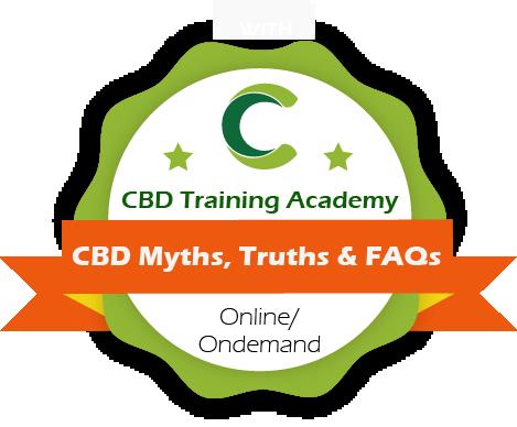 CBD Training Academy CBD for Pets Course
