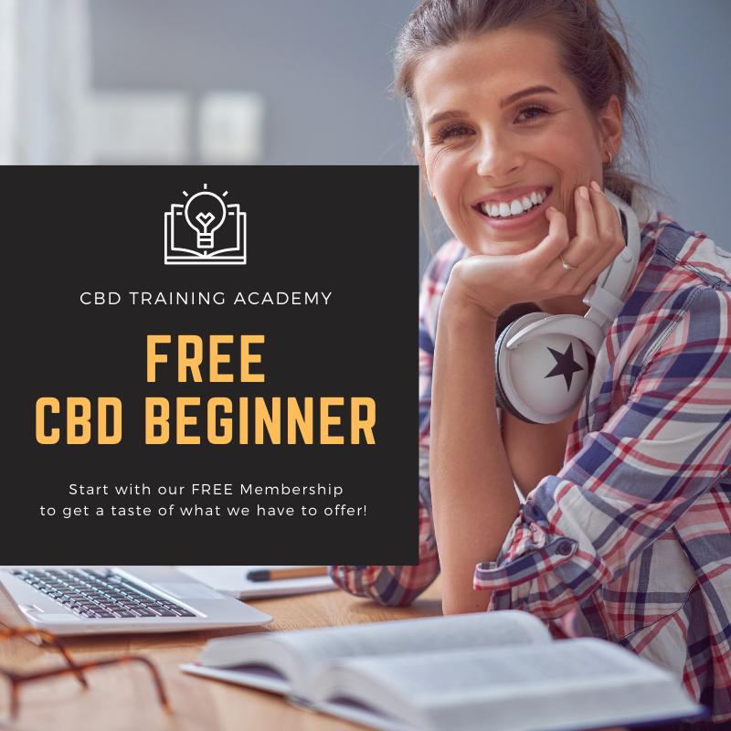 CBD Training Academy Free courses