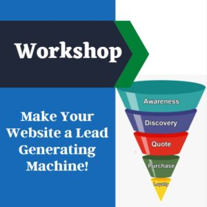 Make your CBD website a lead generation machine