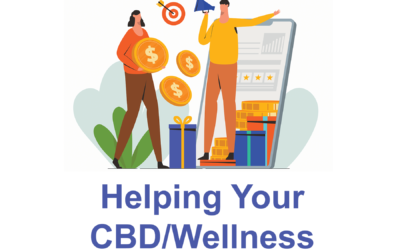 How Affiliate Marketing Can Help To Grow Your Wellness/CBD Business