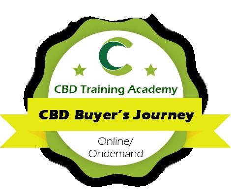 Certified CBD Adviser