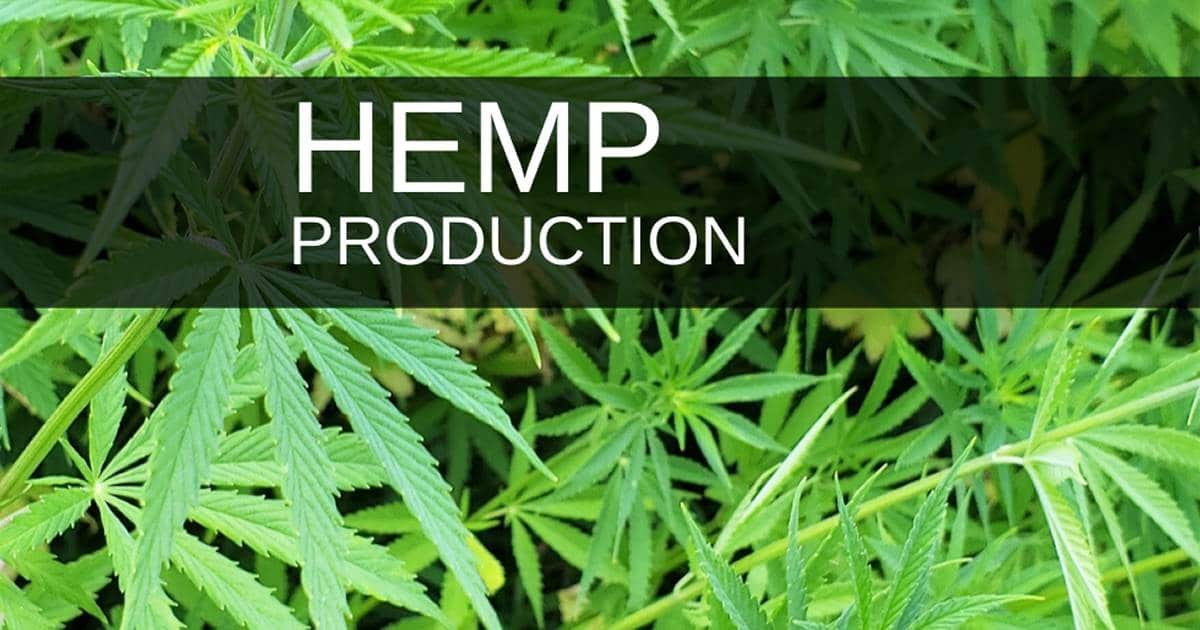 USDA CBD and HEMP final rule