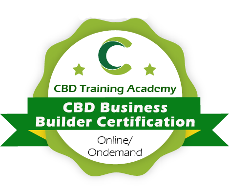 CBD Business Builder Certification Course
