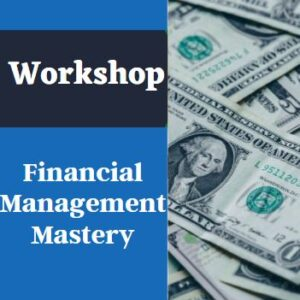 financial management for your cbd business
