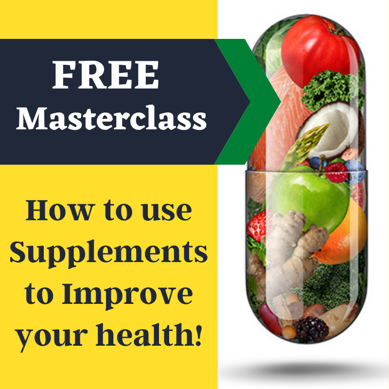 How to use supplements to improve your health cbd training academy