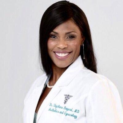 Dr. Shyrlena Bogard, CBD for Sex